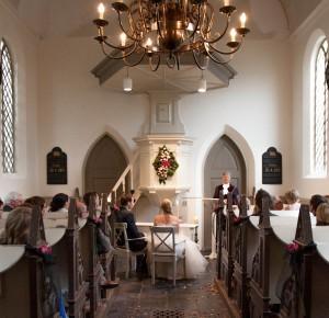 kerkjehuwelijk